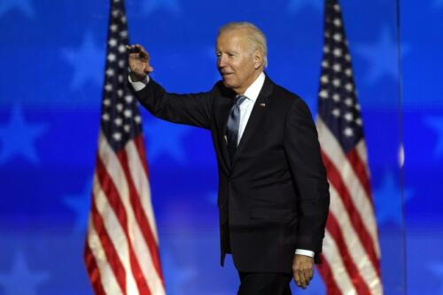 LA Times: Long a deep-red state, Arizona flips to Biden for first Democratic win in 24 years