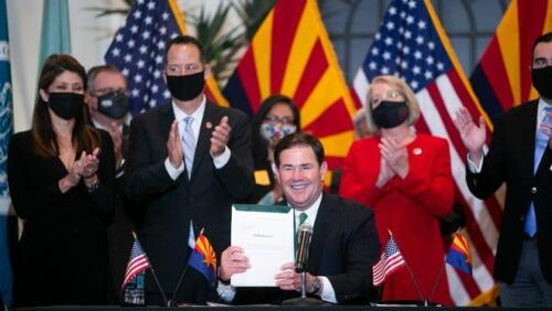 AZ Central: What Arizona's massive gambling expansion means for Ducey, taxpayers and tribes